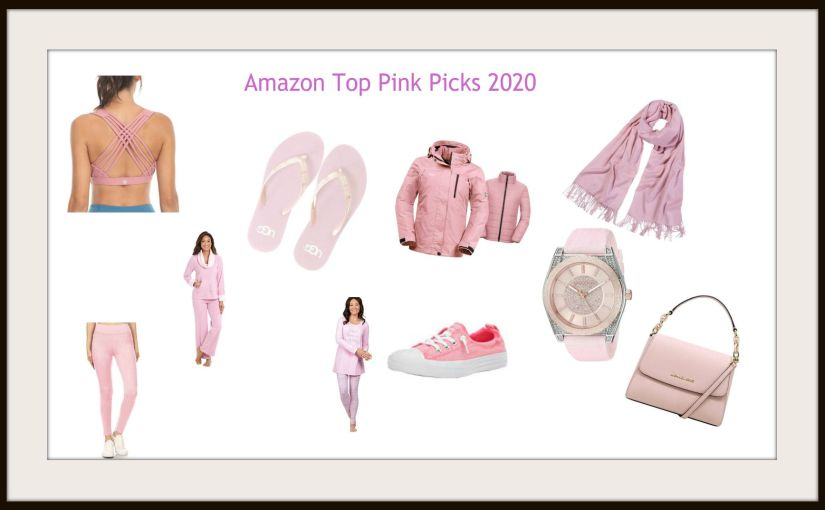 My Amazon Color Pink Top Picks