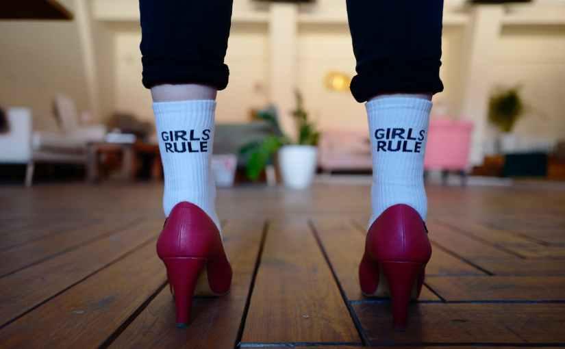 Vintage and Modern Designer WomenShoes